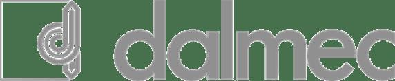 dalmec logo B/N