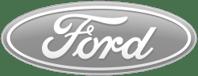Ford logo B/N