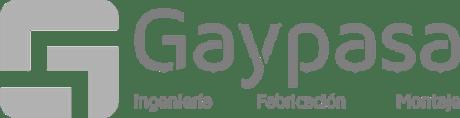 Gaypasa logo B/N