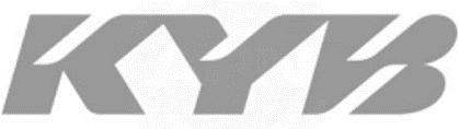 kyb logo B/N