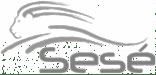 Sese logo B/N