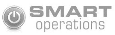 smart logo B/N
